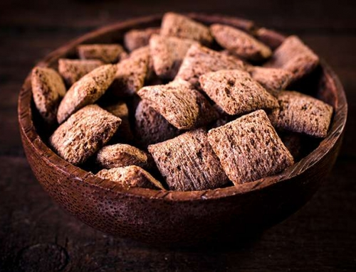 Food allergies and your health issues.