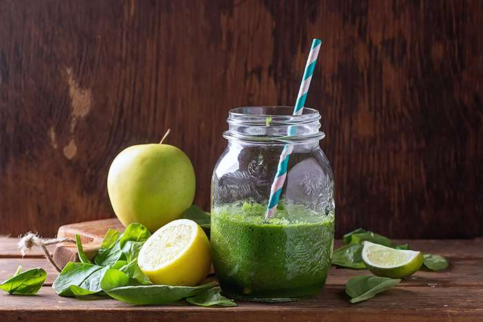 green smoothies naturopath redlands